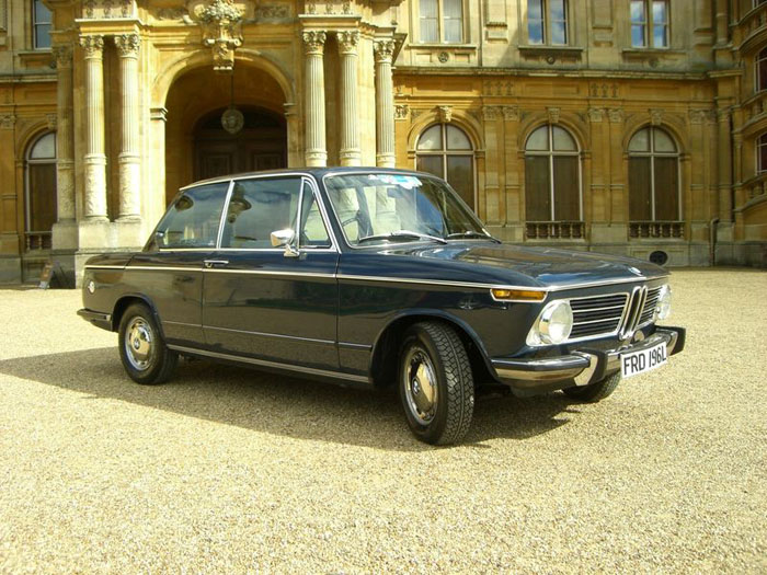 1972 bmw 2002 auto saloon national concourse winner 1