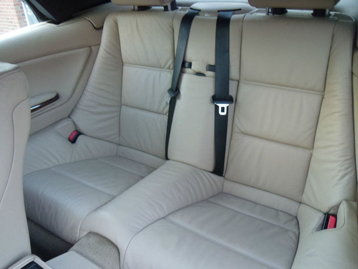 2000 bmw 320ci 320 convertible interior 2
