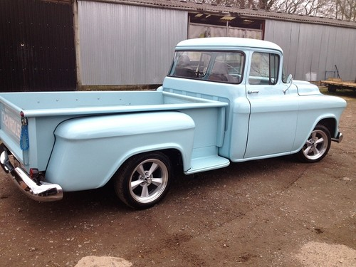 1955 chevy pick up 3