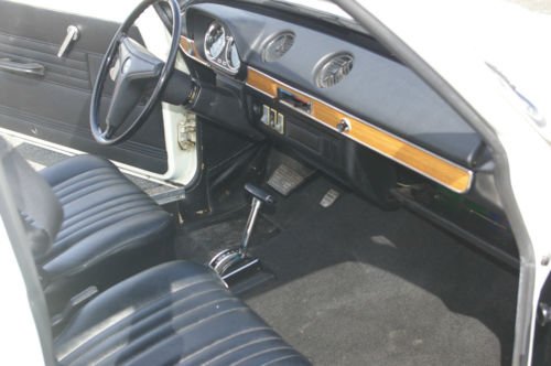 1971 ford escort mk1 interior 1