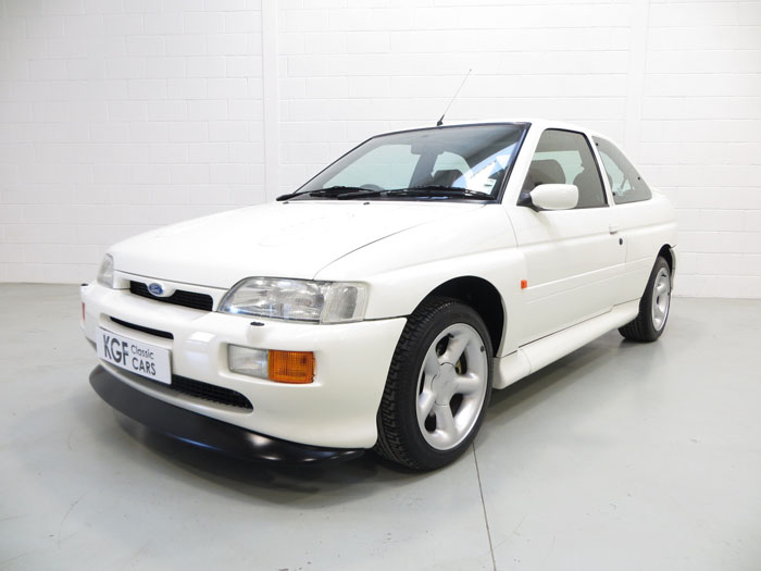 1995 ford escort rs cosworth 2
