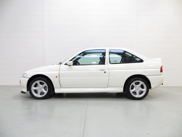 1995 ford escort rs cosworth 3