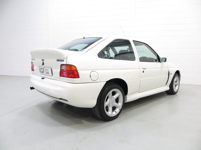 1995 ford escort rs cosworth 7