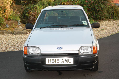 1990 ford orion 1596cc petrol 2