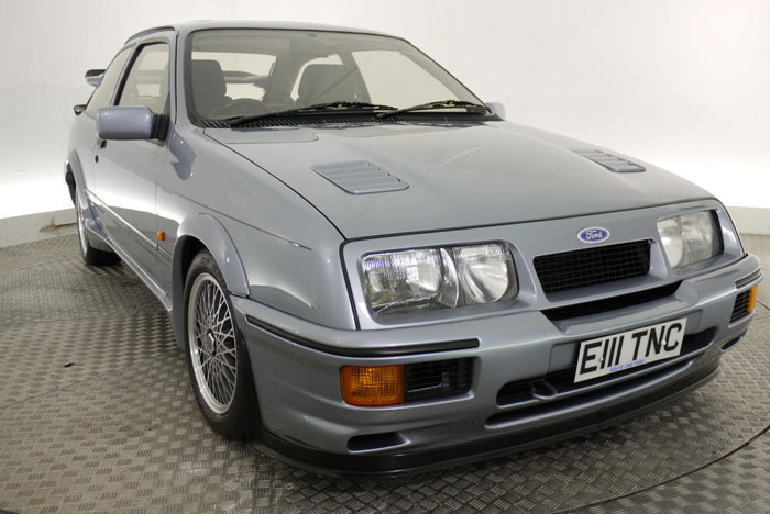 1987 Ford Sierra RS500 Cosworth 1