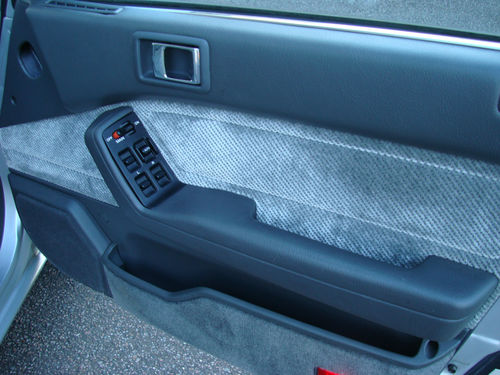 1986 Honda Accord 4AD II 2.0 Interior Door