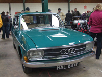 108 1968 auto union audi 80 variant rhd icon
