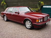 139 1996 bentley turbo r icon