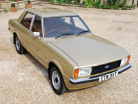 142 1979 ford cortina mk 4 1.6l icon