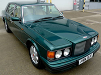 155 bentley turbo r icon