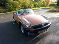 175 1981 mgb le roadster icon