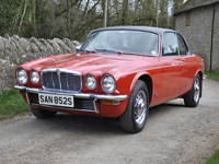 271 1977 jaguar xj6 4.2 coupe auto icon