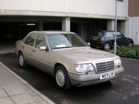 288 1994 mercedes benz e320 icon
