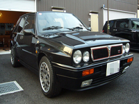 309 1992 lancia integrale 16v delta hf turbo icon
