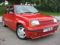 331 1988 renault r 5 gt turbo 3dr icon