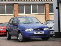 378 1999 t ford fiesta 1.3 finesse 3dr icon