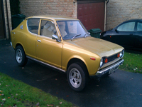 419 1976 datsun 100a cherry e10 icon