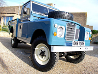 429 1983 land rover 109 icon