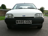 435 1994 ford fiesta 1.3lx icon