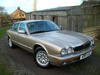 444 2000  w  jaguar xj8 3.2 v8 executive auto icon