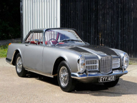 448 1964 facel vega facel ii rhd icon