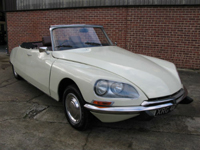 452 1973 citroen ds decapotable icon
