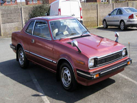 46 1980 honda prelude japanese import icon