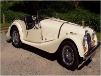 464 1992 morgan 4 4 2 seater ivory pearl icon