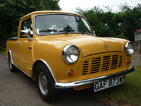 472 1980 austin morris mini pickup 95 icon