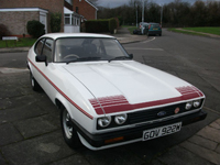489 1980 ford capri gt4 1600cc icon