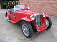 512 1937 mg ta 2 seater sports icon