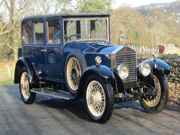 515 1927 rolls-royce 20hp hooper saloon icon