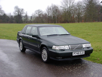 519 1997 volvo s90 960 cd 24v icon