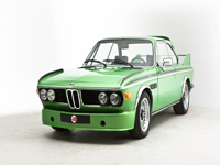 538 1975 bmw phase 2 csl batmobile 3153cc taiga green icon