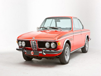 539 1973 bmw 3.0 csl verona red icon