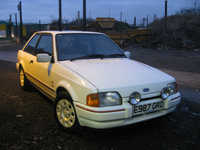 551 1988 ford escort xr3i icon