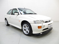 628 1995 ford escort rs cosworth icon