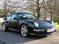 7 1998 porsche 911 993 turbo turbo s body icon