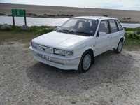 87 1990 mg maestro 2.0 efi icon