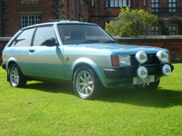 1000 1982 Talbot Sunbeam Lotus Icon