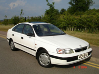 1002 1996 Toyota Carina E 1.8 CD Icon