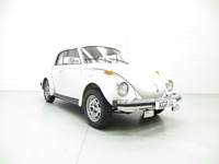 1028 1979 Volkswagen Beetle Karmann LE Convertible Icon