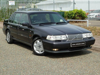 1040 1996 Volvo 960 CD 3.0 24V Icon