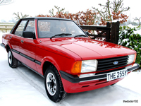 654 1982 ford cortina crusader mk5 icon
