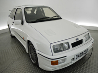 662 1987 ford sierra rs cosworth icon