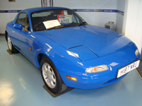 690 1991 mazda mx 5 sports convertible icon