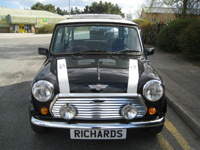 772 1992 Rover Mini John Cooper RSP Icon