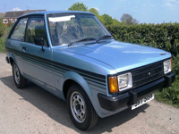 776 1979 Talbot Sunbeam Trio Icon