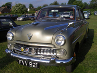 783 1956 Vauxhall Wyvern Icon