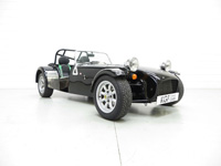 820 1995 Caterham Super Sprint Icon